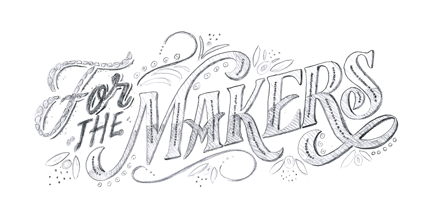Makers-Sketch