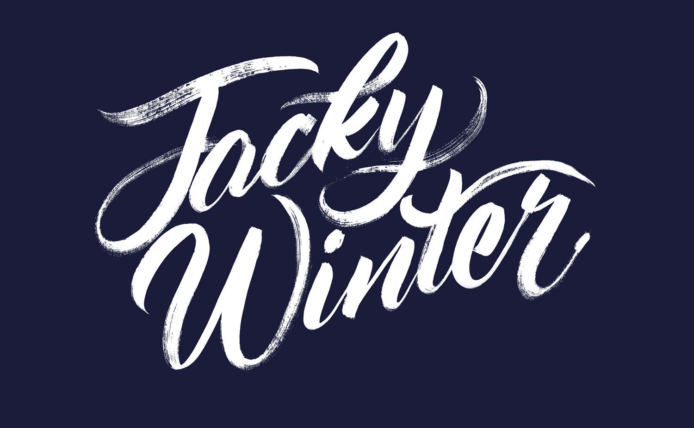 Jacky-Winter