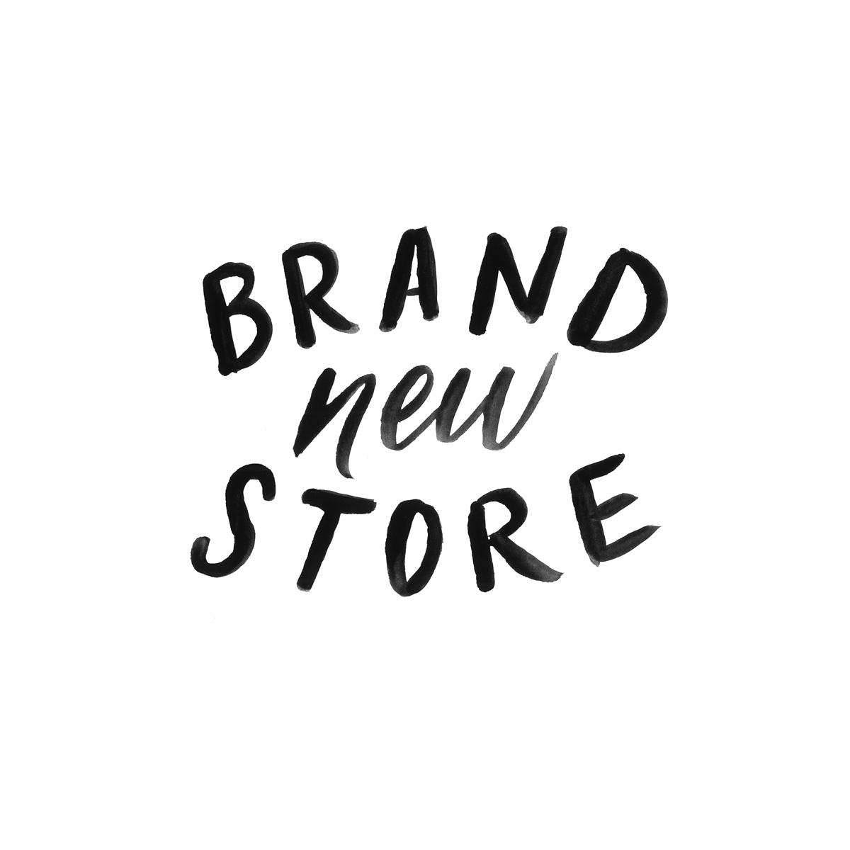 Brand-New-Store