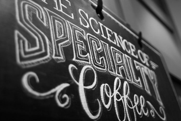 Specialty-Coffee