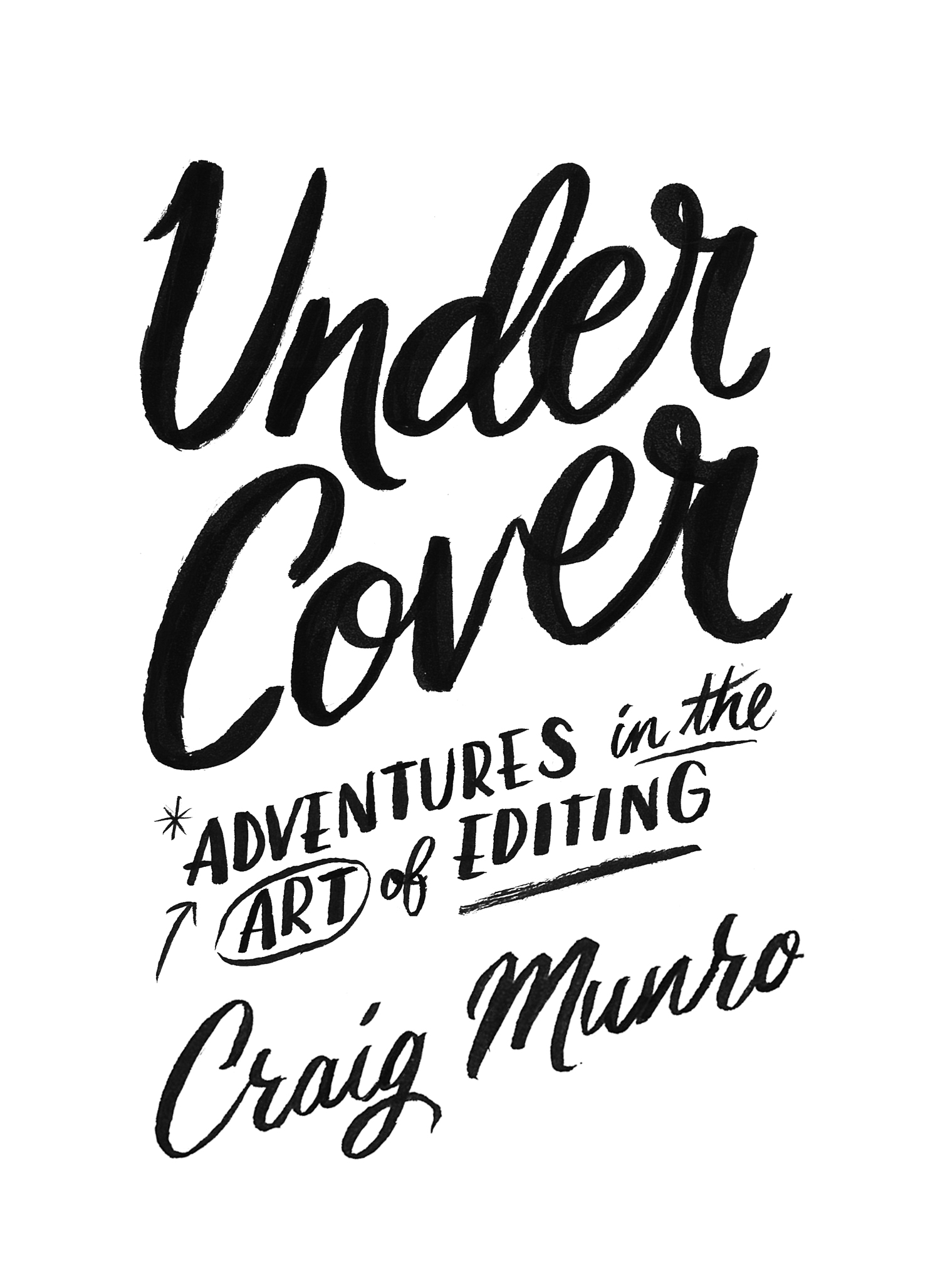 Under-Cover-Lettering